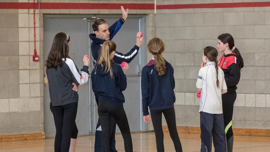Upcoming Coaching Courses being run by Cricket Leinster on April 2019